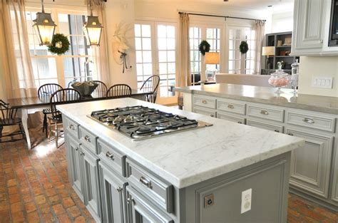 Grey Kitchen Cabinets Yellow Walls Grey Kitchen Cabinets Black Countertop Kitchentoday