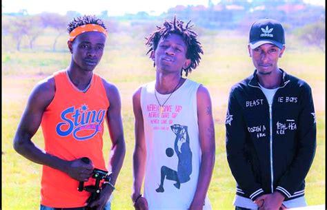 Ghetto Anthem Mp3 Free Download