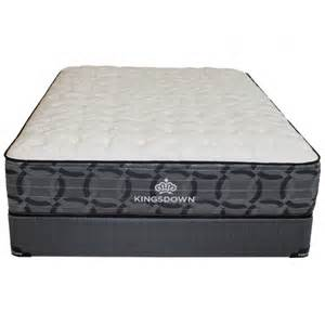 kingsdown mattress prices kingsdown regal firm mattress