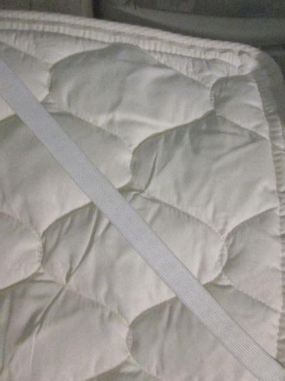 Naturepedic Organic Quilted Mattress Pad Review Crib Crib Mattress Reviews 2013