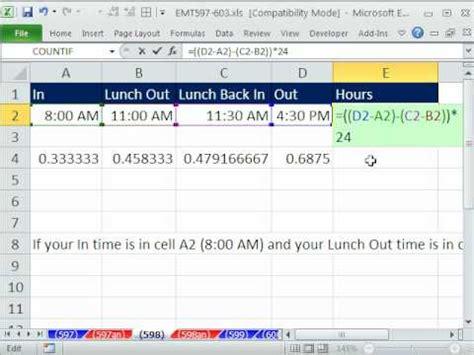 biweekly timesheet calculator bi weekly break week with lunch