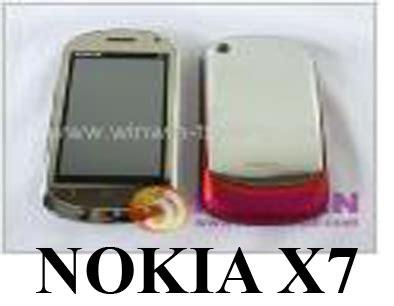 Hp Nokia Kartu 2 jual handphone kw2