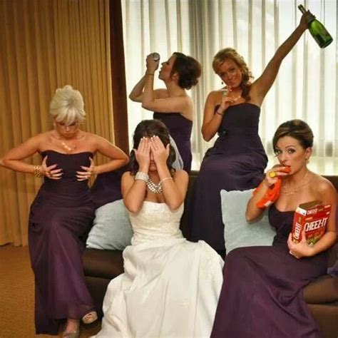 Best 25  Funny bridesmaid pictures ideas on Pinterest