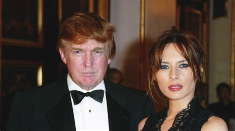 does ragnar get back with his first wife melania trump interview marriage to donald trump a