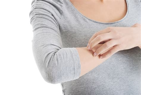 what to do for itchy arm itch causes and treatments md health