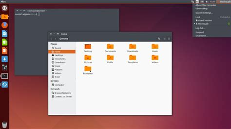 install new themes ubuntu 14 04 install ubuntu touch unity theme on ubuntu 14 10 14 04