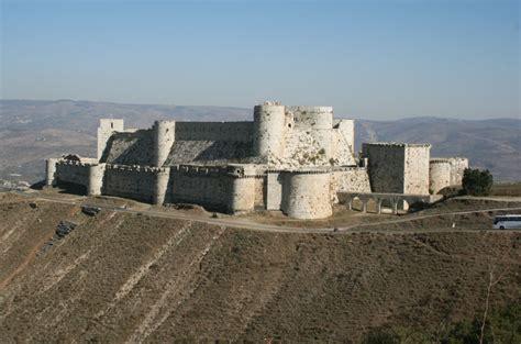 krak des chevaliers syria part 1 tartus to krak de chevaliers voyages to