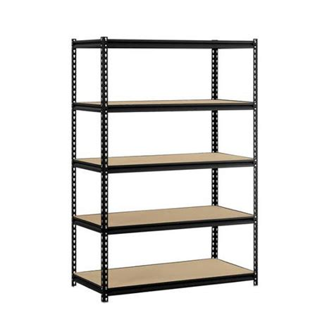 4 layers stainless steel shelf portable commercial storage