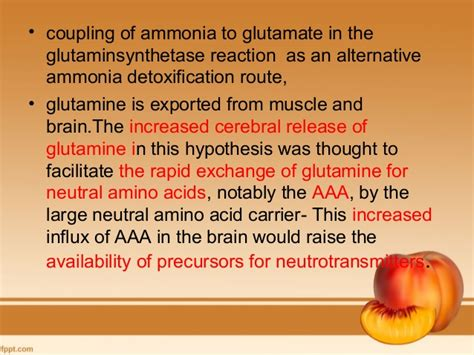 Detox Mercury And Ammonia From Brain by Nutrition In Liver Disease