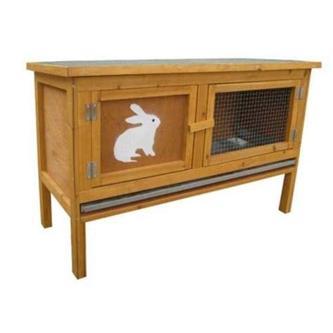 rabbit hutch with pull out tray rabbit hutch guinea pig hutch with pull out tray buy