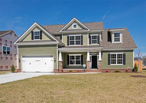 virginia beach houses for sale kirbor homes parkway estates bridgewater 1170823 virginia beach va new home for