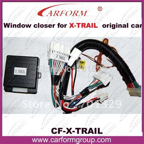 suitable for nissan x trail original cars upgrade car