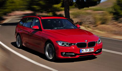 bmw station wagon 2013 bmw 320d touring review caradvice