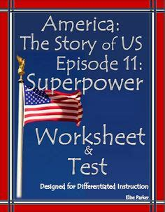America The Story Of Us Episode 8 Boom Worksheet Answers by Malcolm X Questions 70 Questions In Examview Word