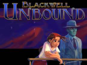 the change unbounded series the blackwell series icarus reviews