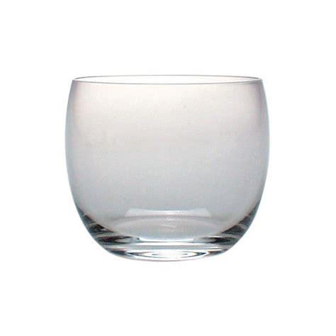bicchieri per whisky set 4 bicchieri per whisky alessi