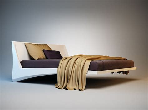 floating chair for bedroom dylan floating bed by cattelan italia 4 625 00 beds