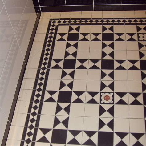 White Infill   Victorian Tiles   Tiles Northern Ireland
