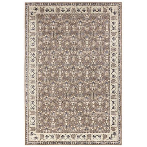 home accent rug collection home decorators collection gianna brown 1 ft 10 in x 3