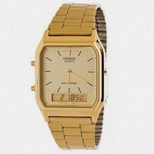 Casio Aq 230ga 9dmq Jam Tangan Pria Original ladieshop jam tangan casio aq 230ga 9dmq