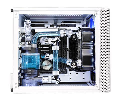 Thermaltake V1 Snow thermaltake v1 snow edition ca 1b8 00s6wn 01