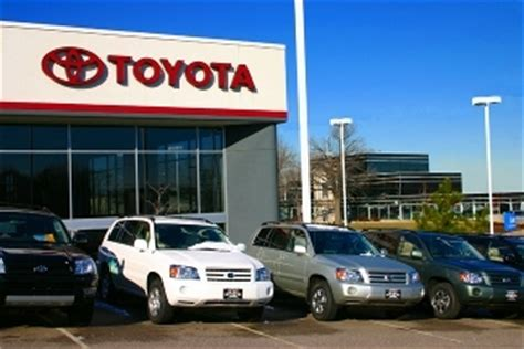 Motorcars Toyota In Cleveland Heights Oh 44118 Citysearch