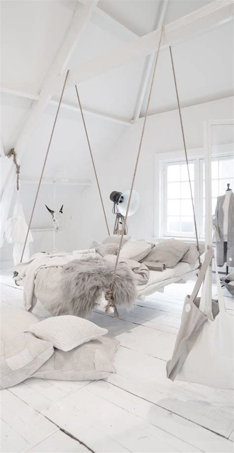 hanging beds for bedrooms hanging bed for bedroom ideas my daily magazine art