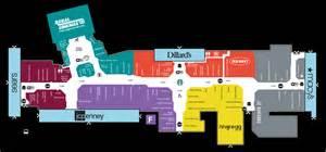 mall of florida map mall map of treasure coast square a simon mall