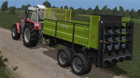 Metal Ls by Metal Fach N267 1 V1 0 0 0 Fs17 Farming Simulator 17 Mod