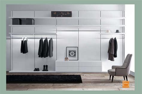 cabine armadio usate arredare cabina armadio come progettare e arredare una