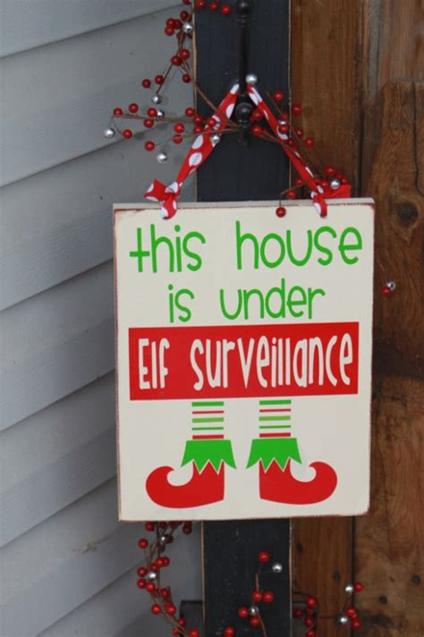 super cute christmas signs  indoors  outdoors