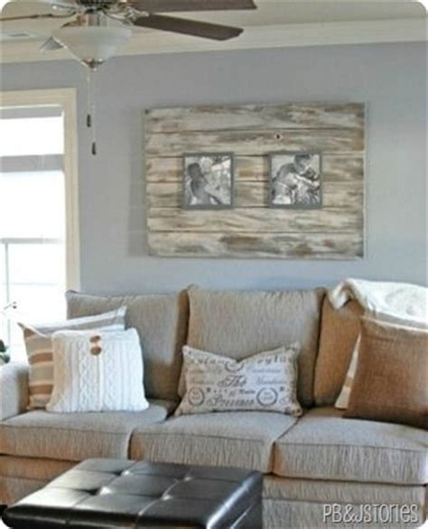 sofa size wall art wood pallet wall art sofa sized photo frame in this