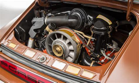 porsche 911 2 7 engine porsche 911 2 7 mfi the octane collection