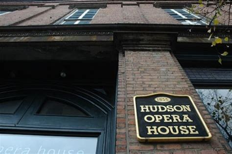 hudson opera house hudson opera house responds to the backlash with a baby