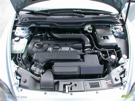 automotive repair manual 2013 volvo c70 engine control 2009 volvo c70 t5 convertible 2 5 liter turbocharged dohc 20 valve vvt 5 cylinder engine photo
