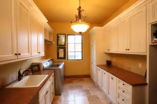tuscan kitchen traditional laundry room seattle by