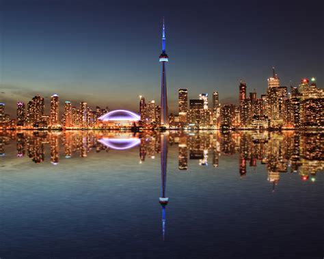 Find Toronto Why Toronto Is A Great Place To Find
