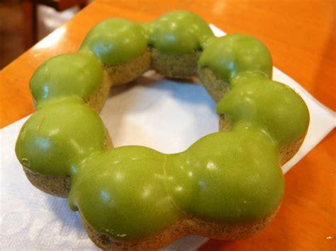Produk Ukm Donut Greentea Mango mister donut s summer sweet quot kuzu azuki quot and 4