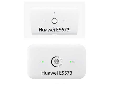 Wifi Huawei E5673 perbandingan huawei e5673 dan huawei e5573 ibnuwajak id