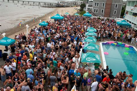 boatslip t dance 36 hours in provincetown mass the new york times