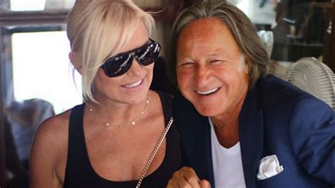 how did yolanda meet mohamed yolanda foster and mohamed hadid reuniting fiancee