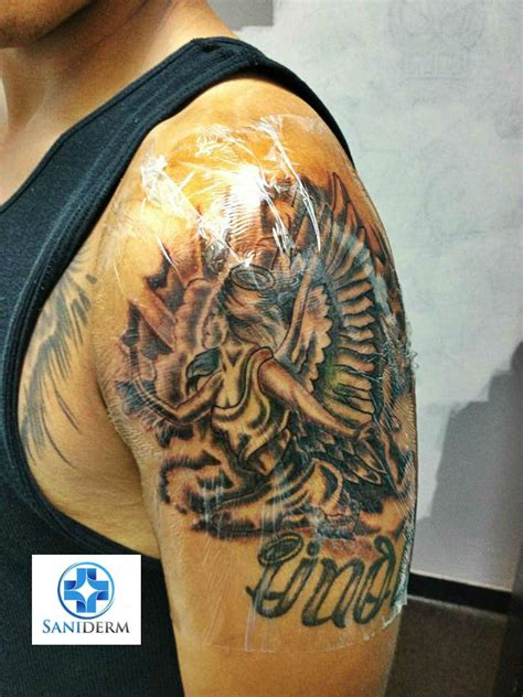 tattoo care after saniderm 777 best images about saniderm products on pinterest