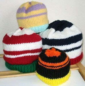 how to knit a hat with needles for beginners the world s catalog of ideas