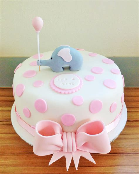 Baby Shower Cakes by Baby Showers