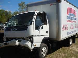 Isuzu Npr Box Truck Parts Isuzu Npr 2006 Box Truck Used Busbee S Trucks And Parts