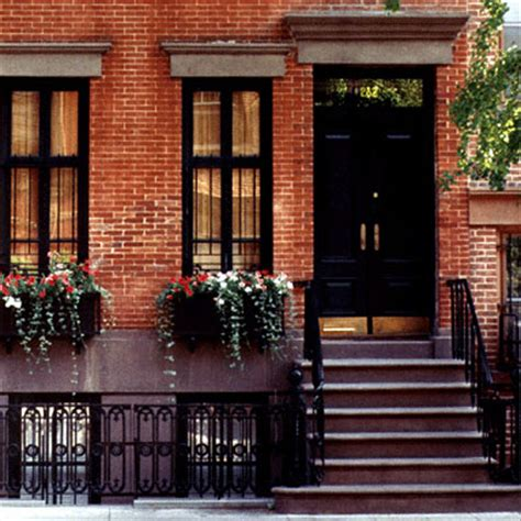 color house nyc from schlub to stud on the townhouse