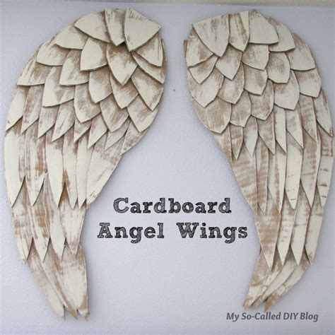 How To Make Wings Out Of Paper - 17 best ideas about wings on