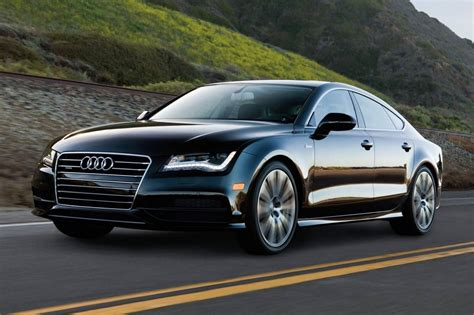 audi a7 2013 audi a7 premium plus quattro market value what s my