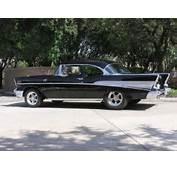 1957 Chevrolet Bel Air  Pictures CarGurus
