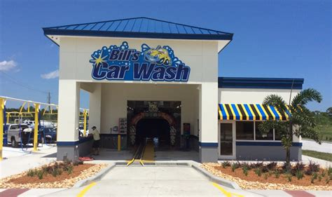 Car Detailing Port St Fl by Palm Bay Express Car Wash